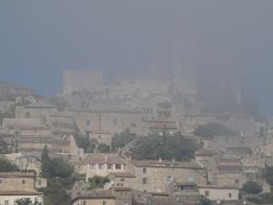 Der Nebel verdichtet sich wieder